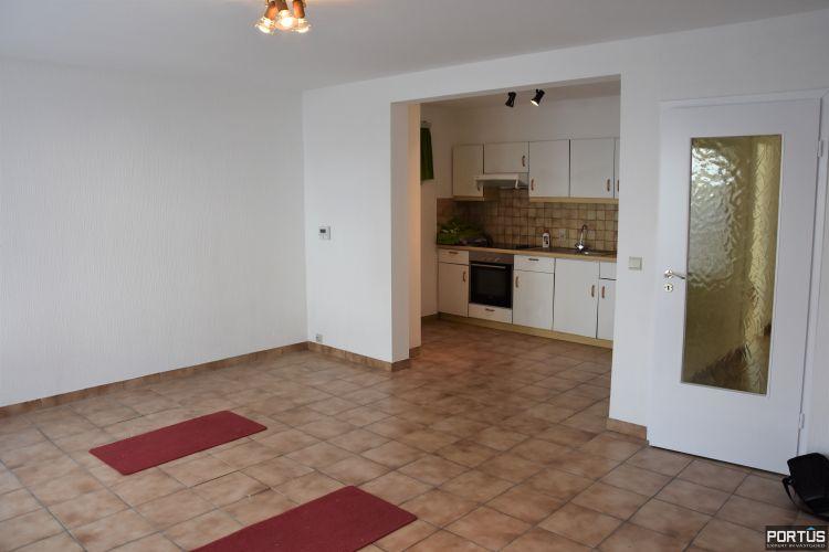 Gelijkvloers appartement met 2 slaapkamers te koop te Nieuwpoort-Stad - 13214