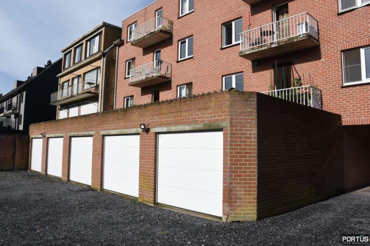 Gelijkvloers appartement met 2 slaapkamers te koop te Nieuwpoort-Stad - 13217