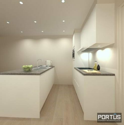 Appartement met 2 slaapkamers te koop Nieuwpoort 13219