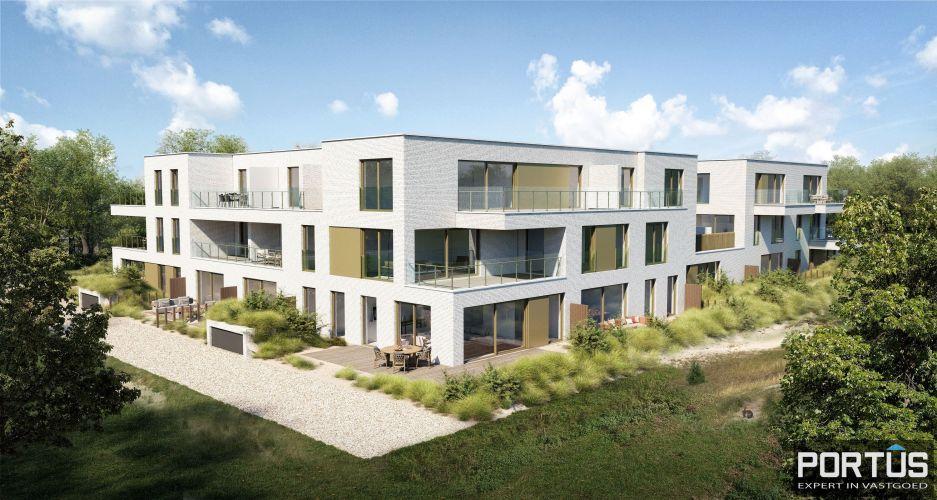 Nieuwbouwappartement te koop residentie Villa Duchamp 13260