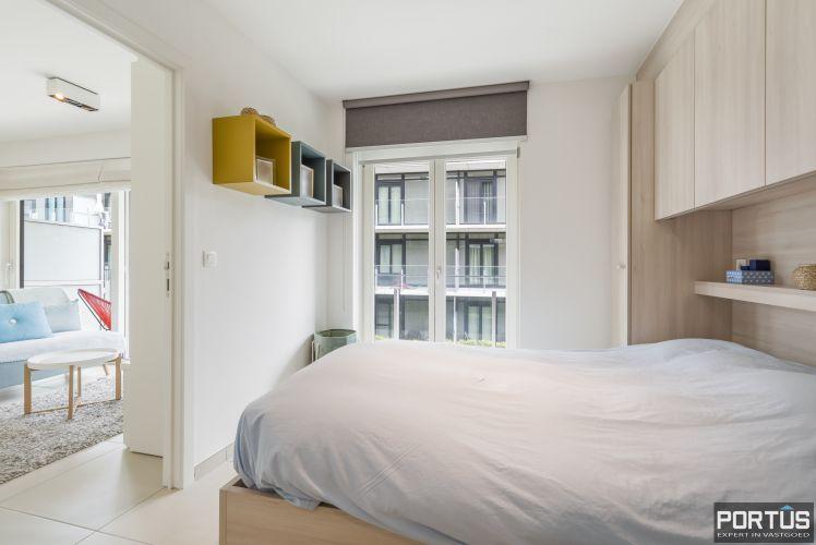 Instapklaar appartement te koop in Residentie Waterfront te Nieuwpoort  - 13285