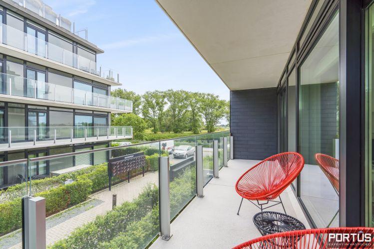 Instapklaar appartement te koop in Residentie Waterfront te Nieuwpoort  - 13288
