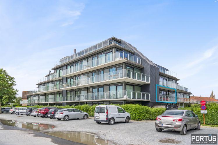 Instapklaar appartement te koop in Residentie Waterfront te Nieuwpoort  - 13292