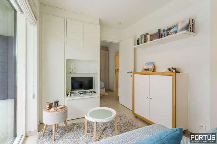 Instapklaar appartement te koop in Residentie Waterfront te Nieuwpoort  - 13294