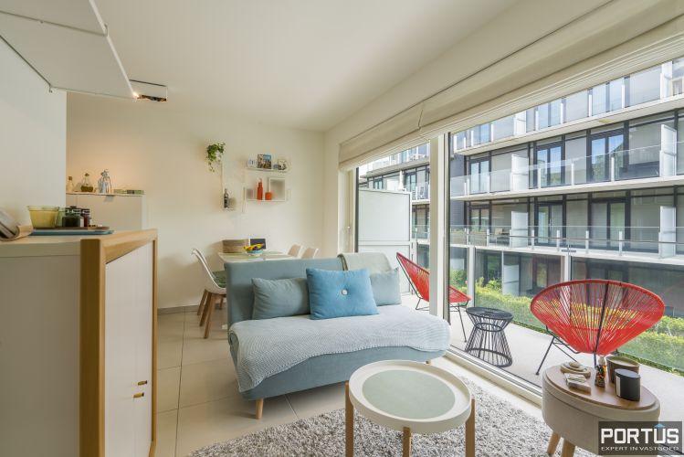 Instapklaar appartement te koop in Residentie Waterfront te Nieuwpoort  - 13296