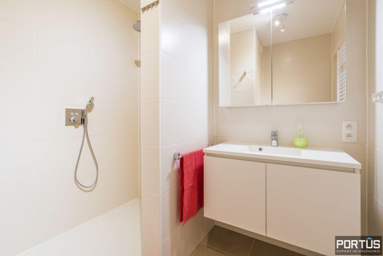 Instapklaar appartement te koop met prachtig zicht op Maritiem park te Nieuwpoort 13310