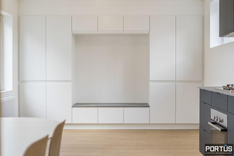 Gerenoveerd appartement te koop te Westende  13334