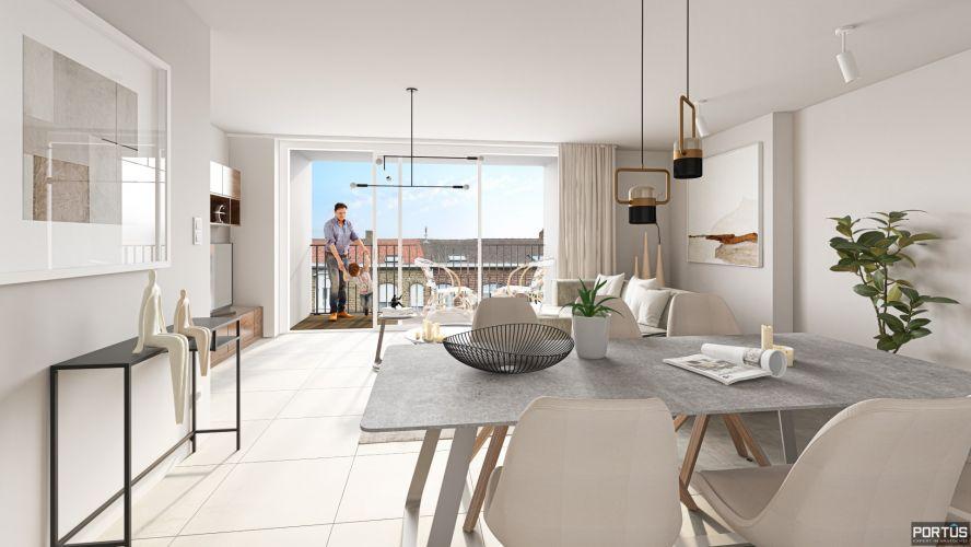 Appartement te koop Lombardsijde 13381