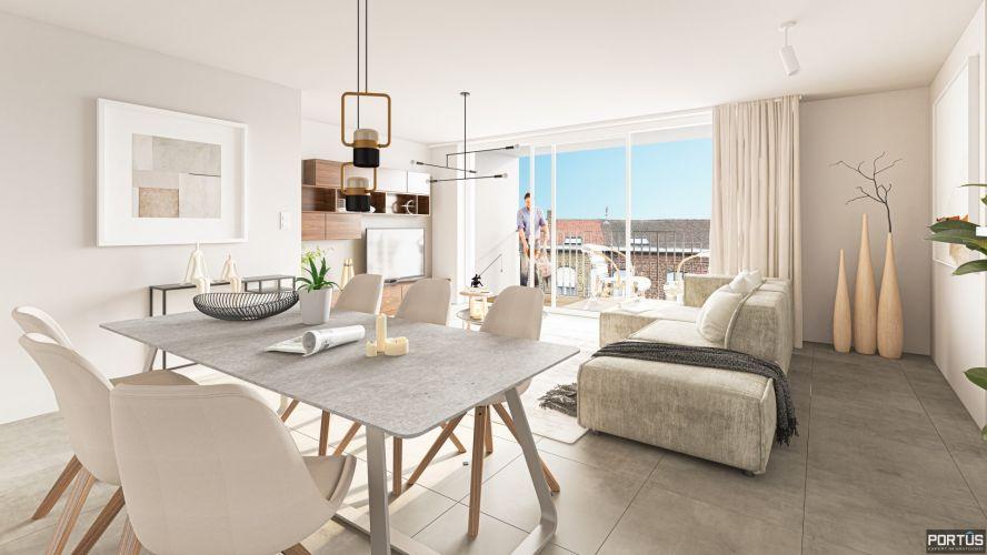 Appartement te koop Lombardsijde 13383