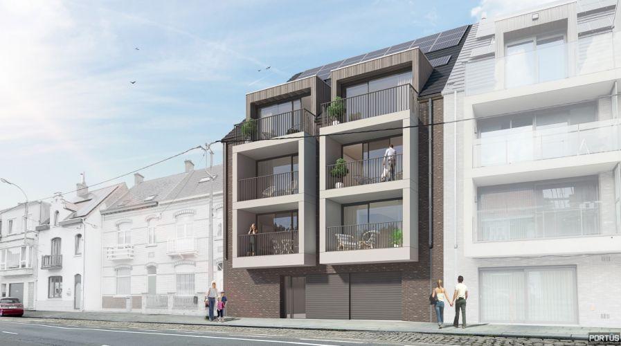 Appartement te koop Lombardsijde 13385