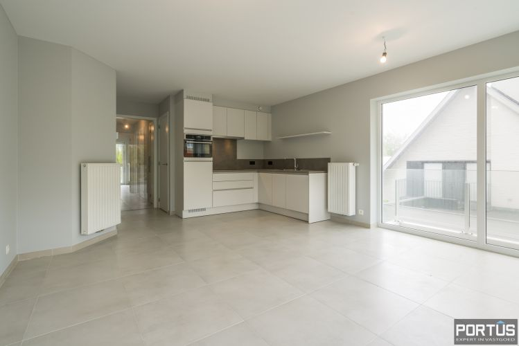 Recent hoekappartement met staanplaats te koop te Koksijde  13462