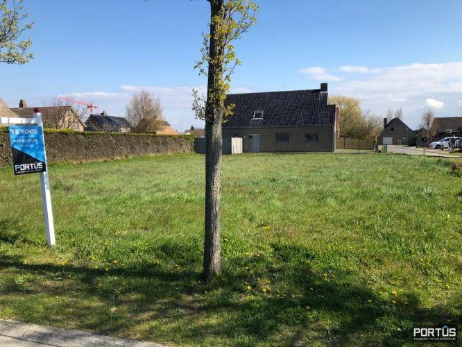 Bouwgrond te koop te Nieuwpoort 13500