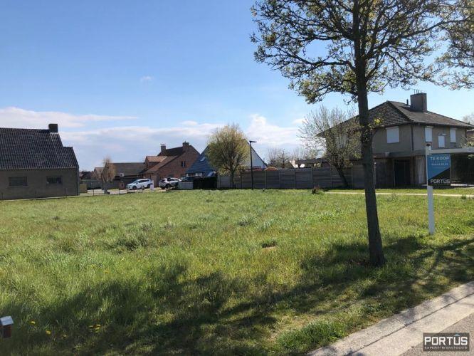 Bouwgrond te koop te Nieuwpoort 13501