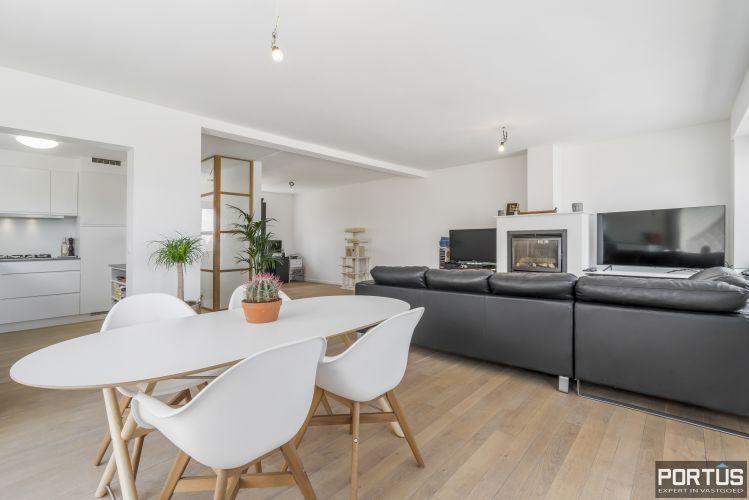 Appartement met 3 slaapkamers te koop te Westende 13513