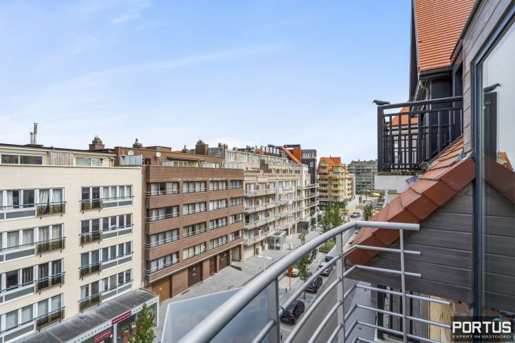 Appartement op wandelafstand van het strand te koop te Nieuwpoort-Bad 13530