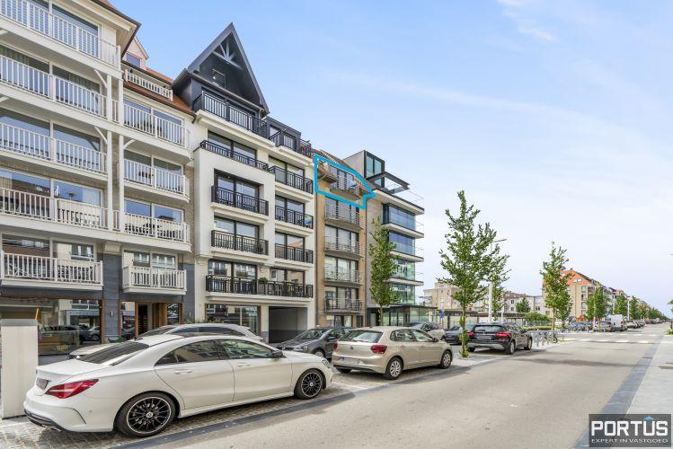 Appartement op wandelafstand van het strand te koop te Nieuwpoort-Bad 13531