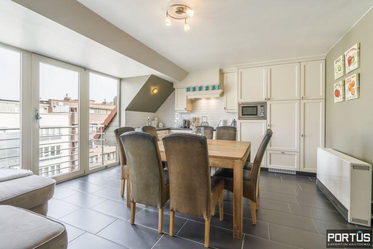 Appartement op wandelafstand van het strand te koop te Nieuwpoort-Bad 13534