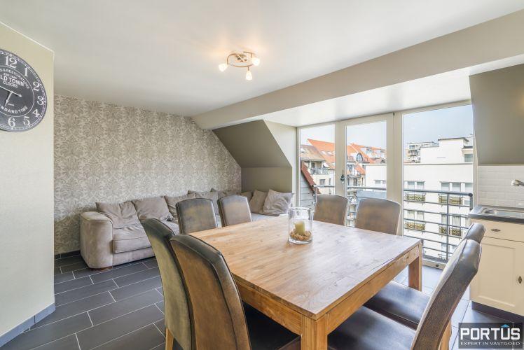 Appartement op wandelafstand van het strand te koop te Nieuwpoort-Bad 13538