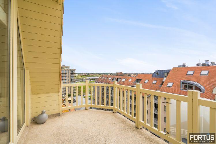 Penthouse met zeezicht te koop in Nieuwpoort-Bad - 13571