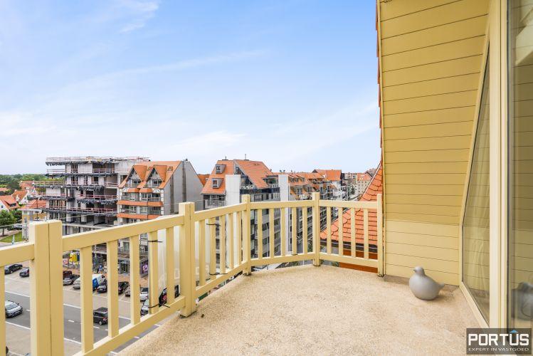 Penthouse met zeezicht te koop in Nieuwpoort-Bad - 13572