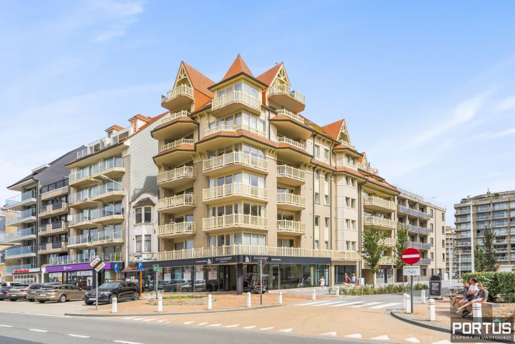 Penthouse met zeezicht te koop in Nieuwpoort-Bad - 13579