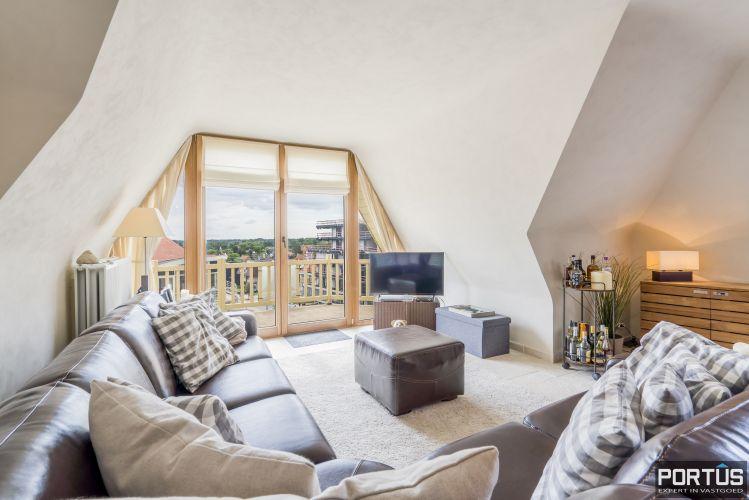 Penthouse met zeezicht te koop in Nieuwpoort-Bad - 13582