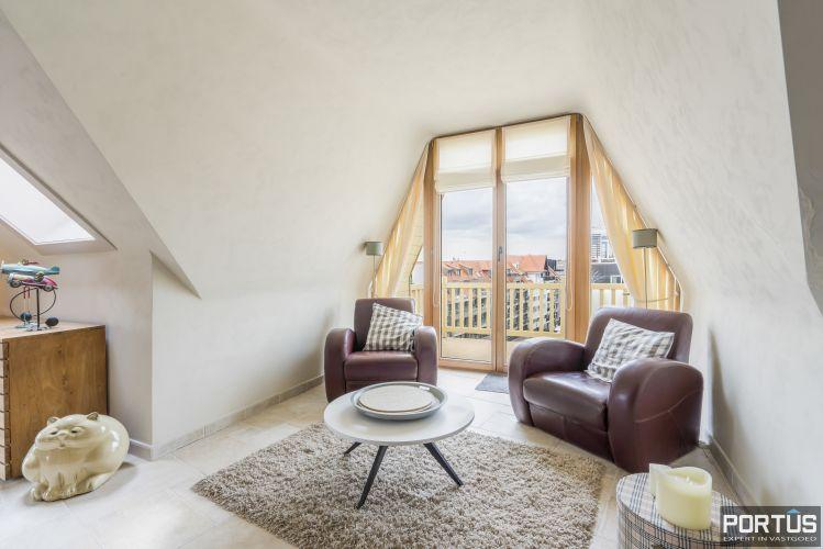 Penthouse met zeezicht te koop in Nieuwpoort-Bad - 13586