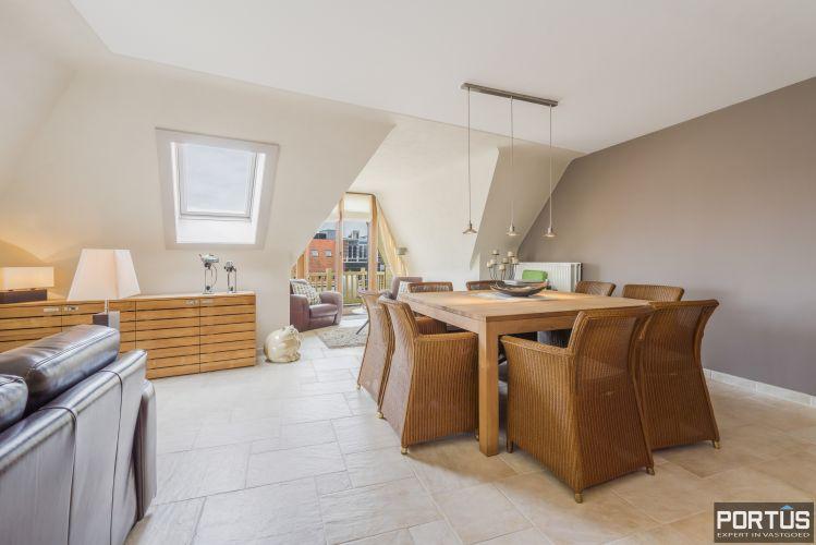 Penthouse met zeezicht te koop in Nieuwpoort-Bad - 13587