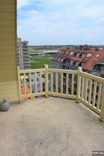 Penthouse met zeezicht te koop in Nieuwpoort-Bad - 13641