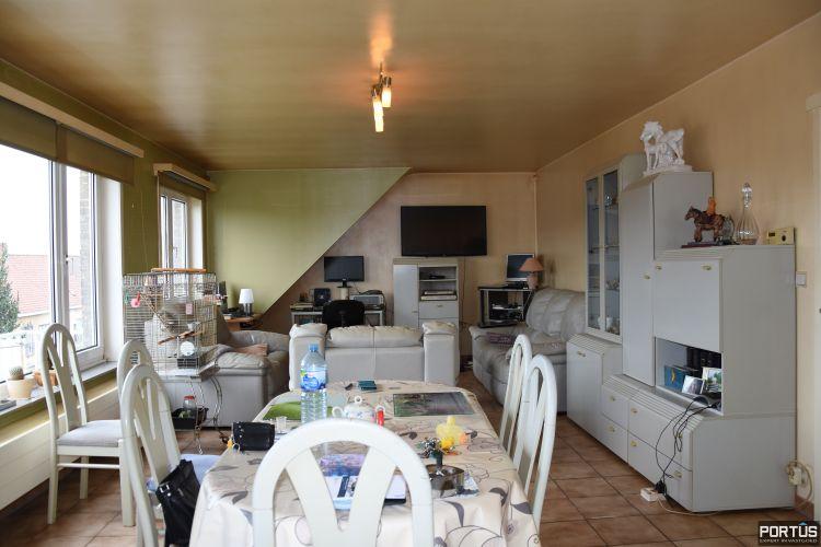 Appartement met bijhorende studio te koop te Nieuwpoort - 13612