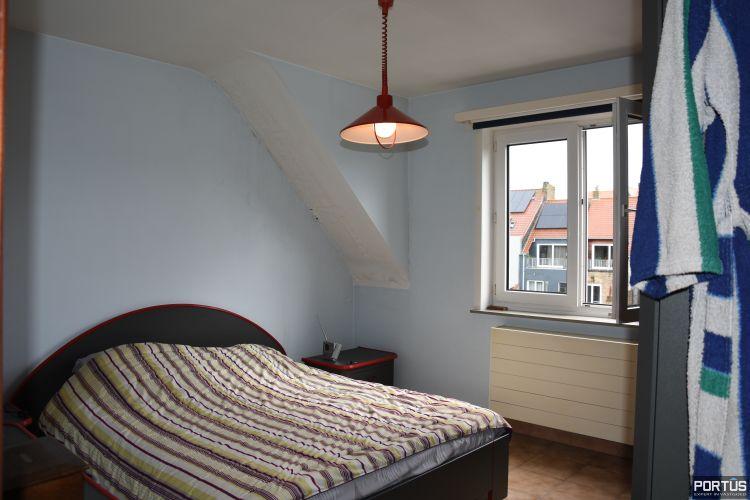 Appartement met bijhorende studio te koop te Nieuwpoort - 13616