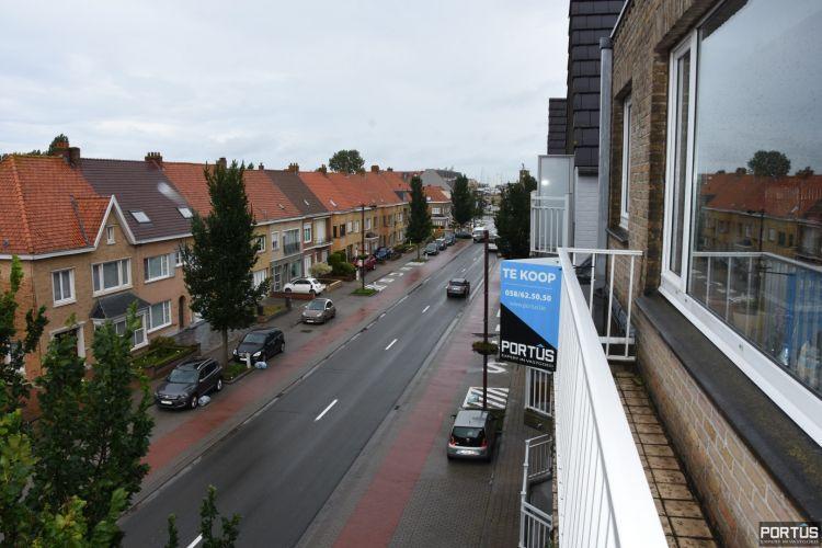 Appartement met bijhorende studio te koop te Nieuwpoort - 13617