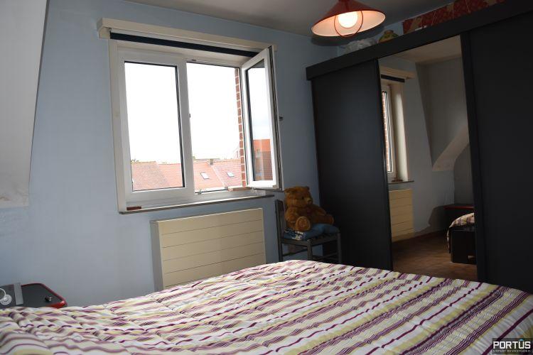 Appartement met bijhorende studio te koop te Nieuwpoort - 13618
