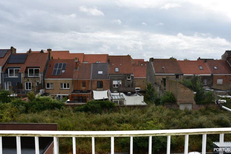 Appartement met bijhorende studio te koop te Nieuwpoort - 13619