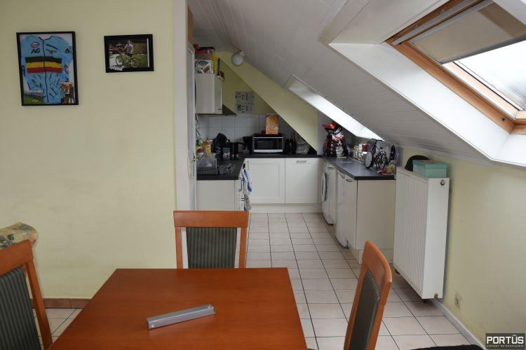Appartement met bijhorende studio te koop te Nieuwpoort - 13620