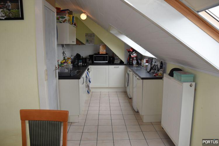 Appartement met bijhorende studio te koop te Nieuwpoort - 13622
