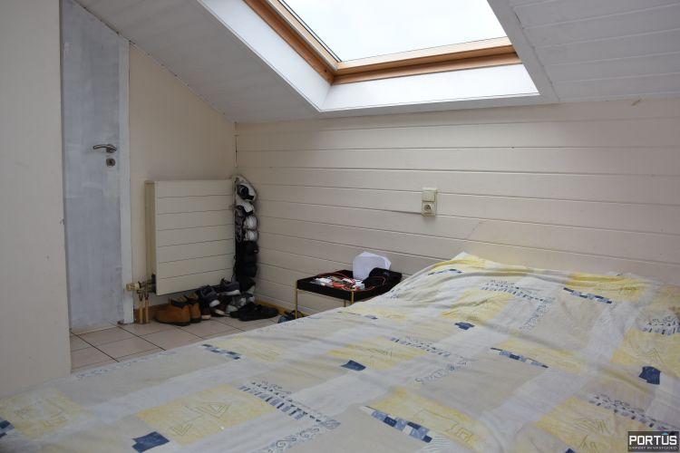 Appartement met bijhorende studio te koop te Nieuwpoort - 13624