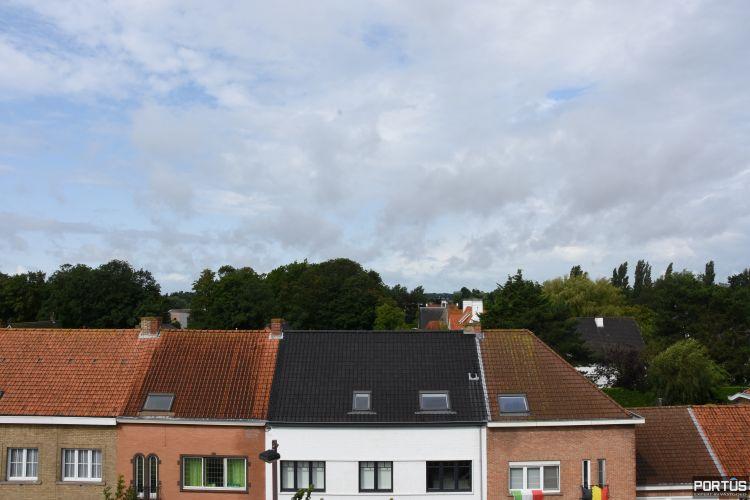 Appartement met bijhorende studio te koop te Nieuwpoort - 13625