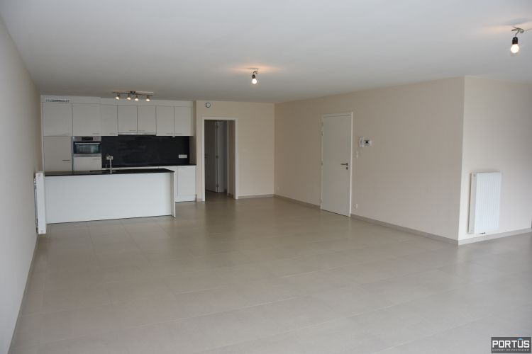 Appartement met berging en parking te huur te Nieuwpoort 13682