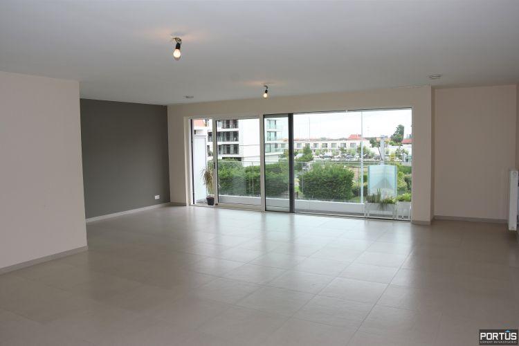 Appartement met berging en parking te huur te Nieuwpoort 13683