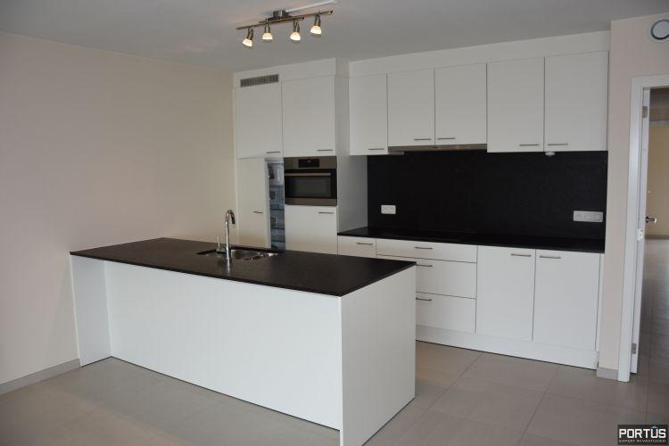 Appartement met berging en parking te huur te Nieuwpoort 13684