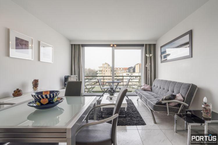 Instapklare zongerichte studio met slaaphoek te koop te Nieuwpoort 13701