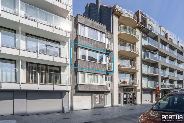 Appartement met 3 slaapkamers te koop te Nieuwpoort-Bad - 13783