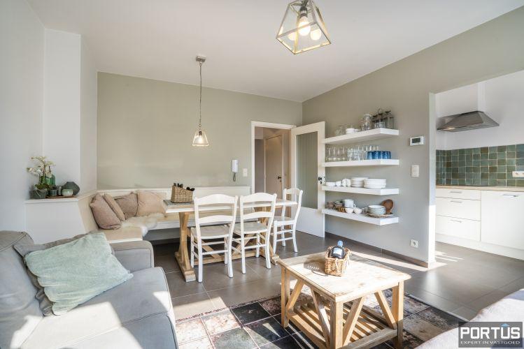 Appartement met 3 slaapkamers te koop te Nieuwpoort-Bad - 13786