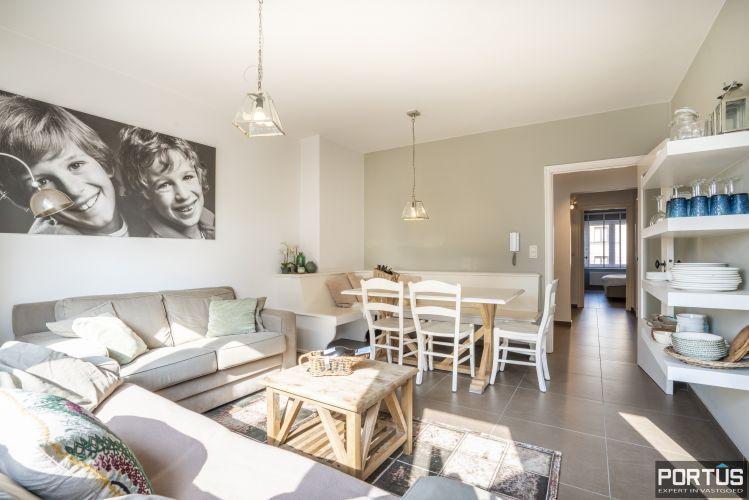 Appartement met 3 slaapkamers te koop te Nieuwpoort-Bad - 13787