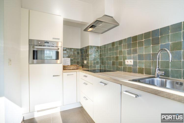Appartement met 3 slaapkamers te koop te Nieuwpoort-Bad - 13791