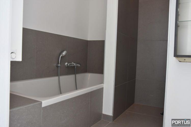 Recent appartement te huur met 3 slaapkamers, kelderberging en parking 13800