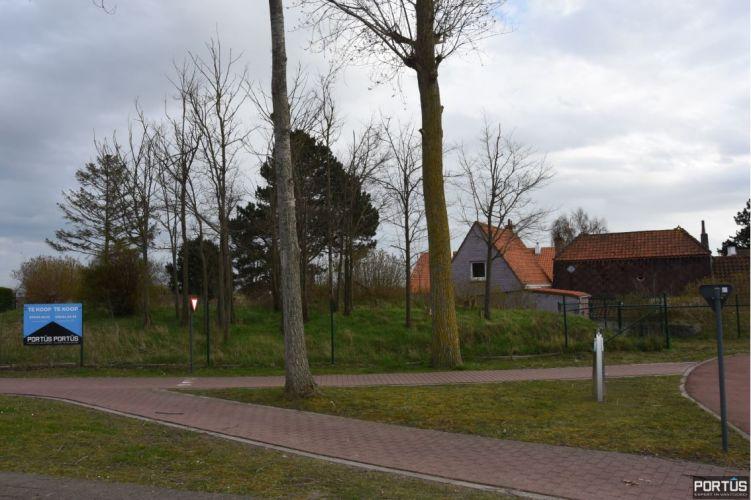 Uniek perceel grond te koop te Koksijde - 13815