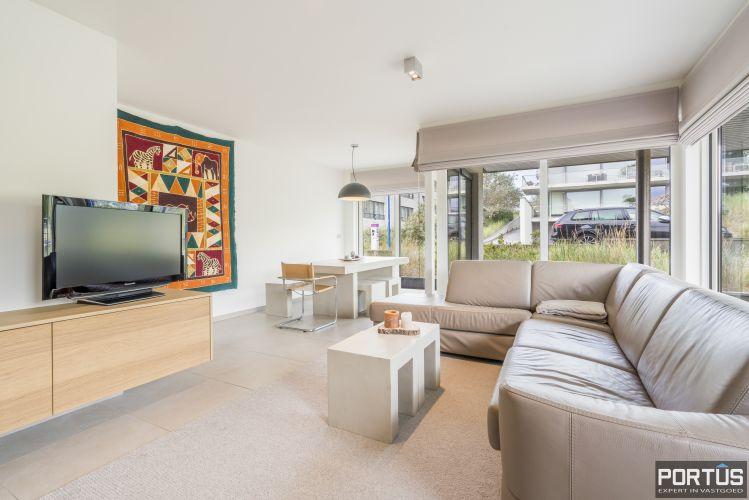 Gelijkvloers appartement met rustige ligging te koop te Oostduinkerke 13821