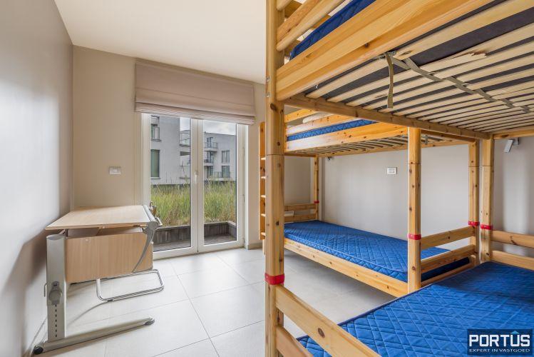 Gelijkvloers appartement met rustige ligging te koop te Oostduinkerke 13831